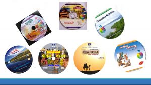 SCRIPTURE CD'S