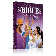 BIble Stories for Br. girls