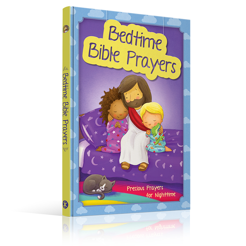 Bed time prayers