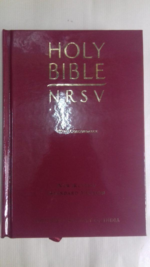 NRSV HB
