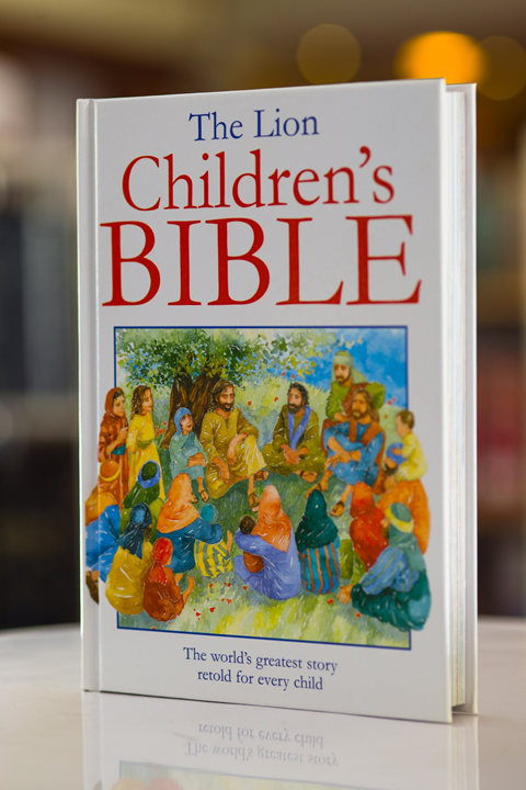 lion children bible (1)