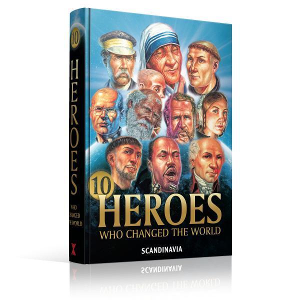 HeroesWhochangedtheWorld