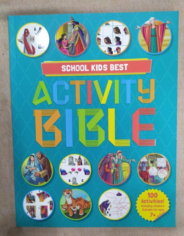 SCHOOL KIDS BEST