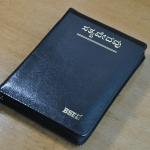 KANNADA Kannada Bible JV27ZTI 8122123422_9788122123425_3