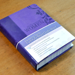 the devotional for Woman_1